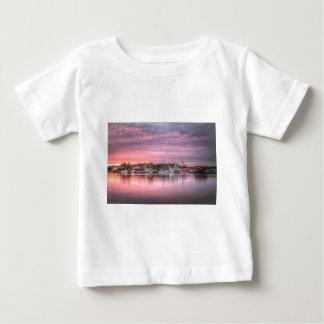 St. Michaels Harbor Baby T-Shirt