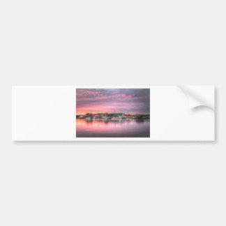 St. Michaels Harbor Bumper Sticker