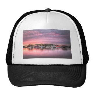 St. Michaels Harbor Cap