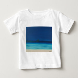 St Michaels Mount 1. Baby T-Shirt