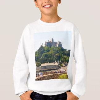 St Michael's Mount Castle, England 2 Sweatshirt