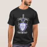 St. Michael's Sword T-Shirt