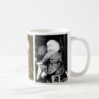 St Molly of The Knives Series 1 Coffee Mug