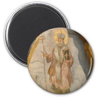 St Nicholas Magnet