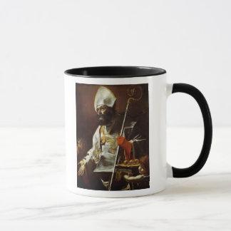 St. Nicholas of Bari Mug