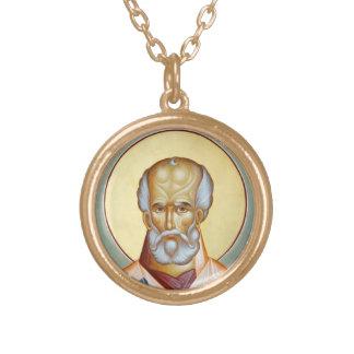 St Nicholas of Myra Pendant