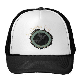 St. Paddy's Day Mesh Hats