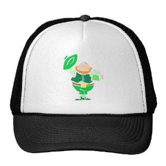 St Paddy's Mesh Hat