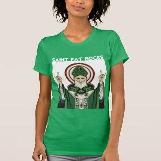 St. Pat Rocks T-Shirt