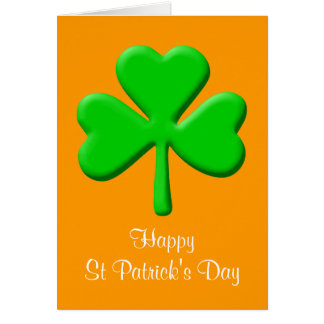 St Patrick s Day Cards