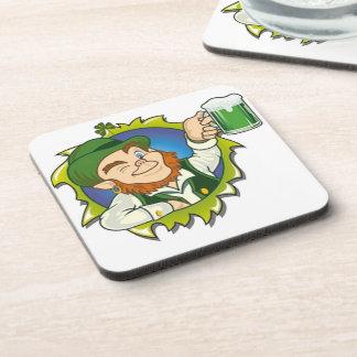 St Patrick s Day Coaster