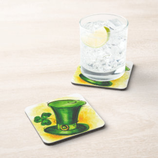 St Patrick s Day Drink Coasters