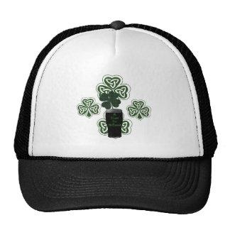 St Patrick s Day Irish Beer Celebration products Mesh Hats