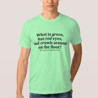 St. Patrick´s Day Joke T Shirt