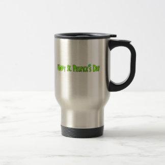 St Patrick s Day Mug