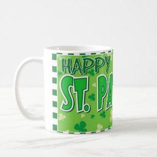 St Patrick s Day Mugs