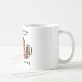 St Patrick's Day Coffee Mug