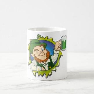 St Patrick s Day Coffee Mug