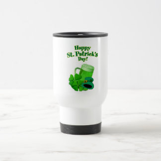 St Patrick s Day Party Favor Mug