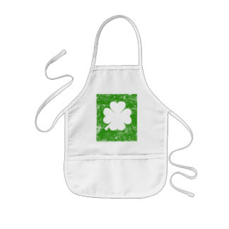 St Patrick s Day reverse Aprons