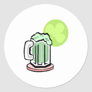St Patrick s Day Stickers