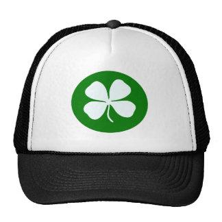 St. Patrick' Shamrock Hats