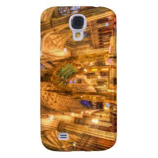 St Patrick's Cathedral Manhattan New York Galaxy S4 Case