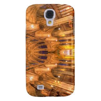 St Patrick's Cathedral Manhattan New York Samsung Galaxy S4 Case