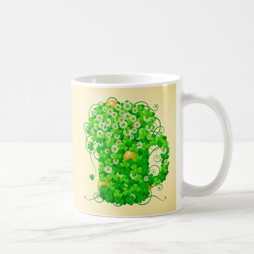 St. Patrick's Day 21A Mug