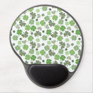 St Patricks Day (27).jpg Gel Mouse Pad