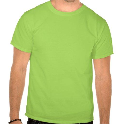 St. Patrick's Day Birthday T Shirt