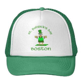 st patricks day boston gladys hats