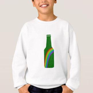 St. Patricks day - Bottle Sweatshirt