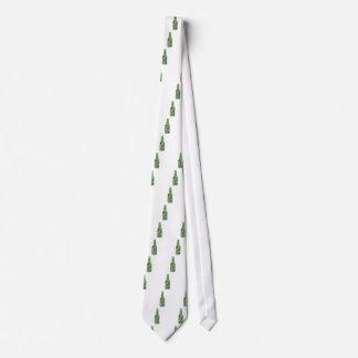 St. Patricks day - Bottle Tie