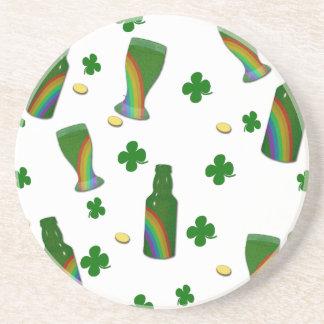 St. Patricks day Coasters