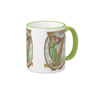 St. Patrick's Day Coffee Mug