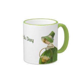 St Patricks Day Coffee Mug