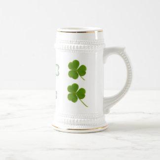 St. Patricks Day Cup Coffee Mug