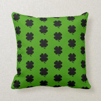 St. Patrick's Day Cushion