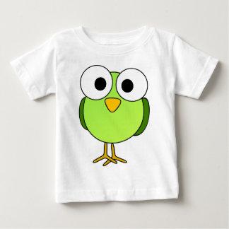 St. Patrick's Day Cute Bird T-shirts