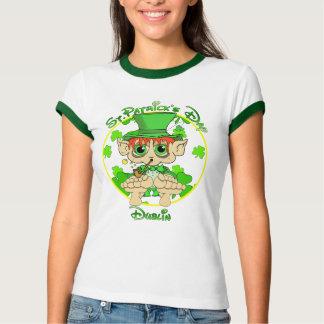 St Patrick's Day    Dublin Tshirts