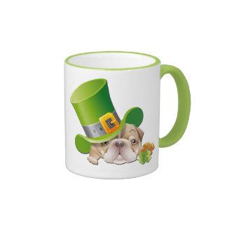 St. Patrick's Day Gift  Mug
