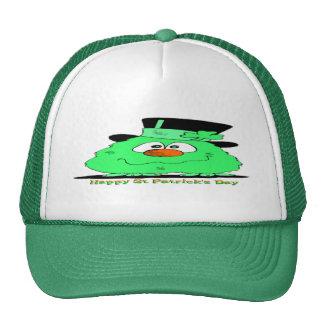St Patrick's Day Gnome Cap