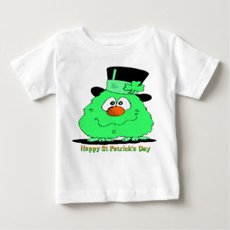 St Patrick's Day Gnome T Shirt