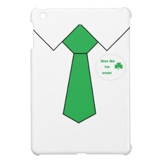 """St. Patrick's Day ipad Case"