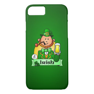 St. Patrick's Day iPhone 7 Case