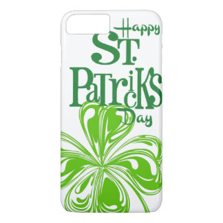 ST Patrick's Day IPhone Case