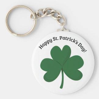 St Patricks Day Key Chains