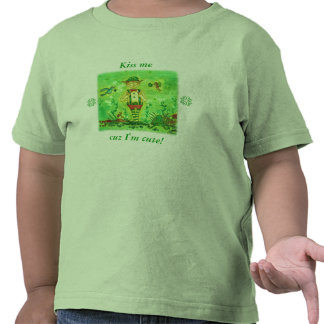 St. Patrick's Day Kid's T-shirt