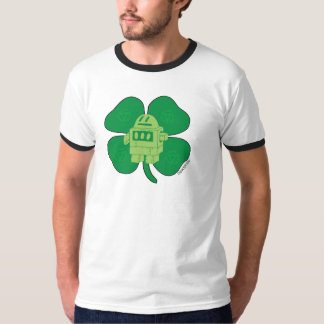 st. Patrick's Day Kyle T-Shirt